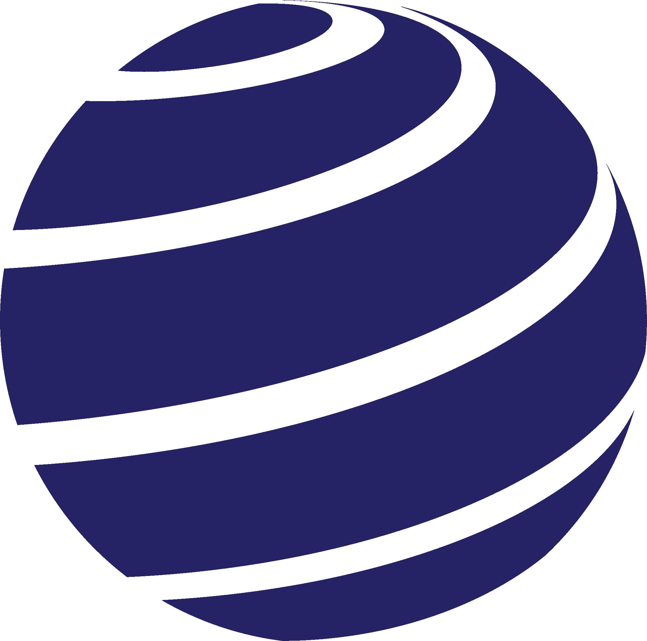 DT Hughes Globe