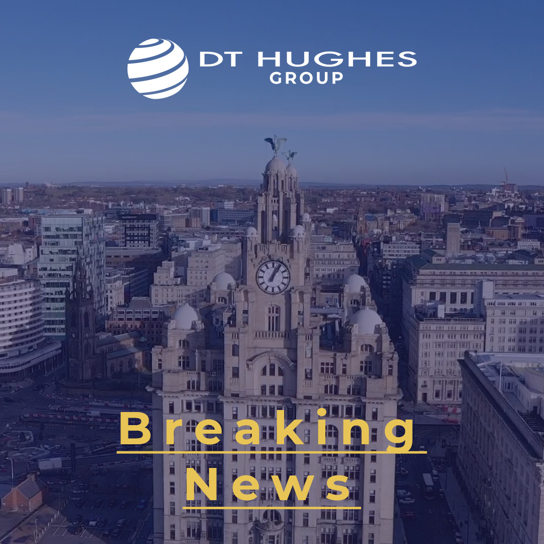 DT Hughes Group awarded major contract with SP Energy Networks